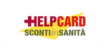 Studio Dott. Migliavada - Convenzioni - Help Card