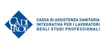Studio Dott. Migliavada - Convenzioni - CADIPROF