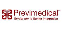 Studio Dott. Migliavada - Convenzioni - Previmedical